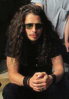 All Things Chris Cornell Chris Cornell, Music Is Life, My Music, Rock Music, Say Hello To Heaven, Temple Of The Dog, Andy Garcia, Clive Owen, Alice In Chains