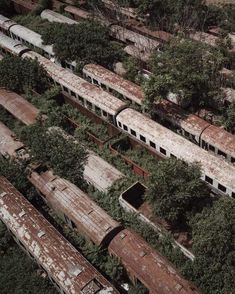 High quality images of abandoned things and places. Abandoned Ships, Abandoned Train, Abandoned Buildings, Abandoned Houses, Abandoned Places, Abandoned Vehicles, Abandoned Castles, Haunted Places, Abandoned Mansions