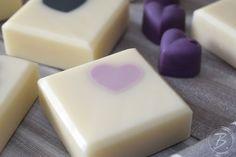 B.nature I Handmade Soap from the heart
