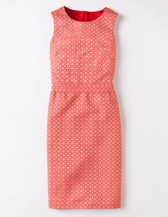 I've spotted this @BodenClothing Pretty Shift Tropical Peach