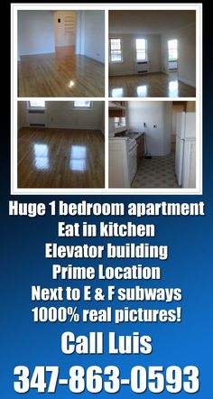 1299 Large And Renovated 1 Bedroom Apartment In Briarwood Queens Ny Apartments Rent