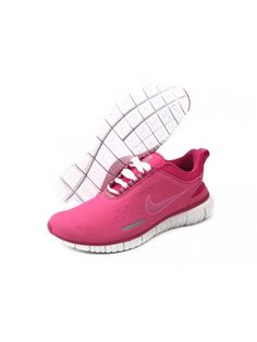 outlet store 90ae0 b8360 Rojo para mujer Nike Free OG 2014 Anti-pieles ypsmRr
