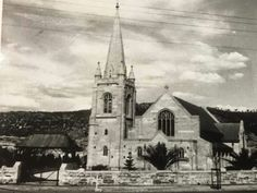 Lithgow Uniting Church (year unknown).