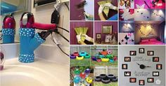 Creative Ideas36 Easy and Beautiful DIY Projects For Home Decorating You Can Make - Creative Ideas