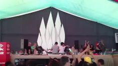 Raresh b2b Ricardo Villalobos sunwavesfest 14 __________________________________  #romaniansound  #romaniantechno…
