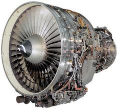 CFM56 - CFM International Jet Engines CFM International