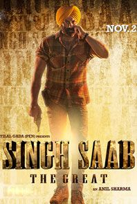 Singh Saab The Great download full movie free