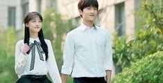 Reasons why I love : Love 020 One Yg, Yang Yang Zheng Shuang, Love 020, Park Bogum, Yang Yang Actor, Drama Gif, Chines Drama, Romantic Love Stories, Lee Sung Kyung