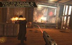 Download  Deus Ex The Fall