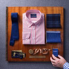 Limitowana kolekcja koszul OSOVSKI & Mr.Vintage – premiera | Mr Vintage - rzeczowo o modzie męskiej