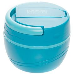 Lunch Pod 500Ml - Turquoise-897322-Pol