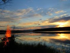 Peaceful Midsummer night in Liesjärvi, Finland Salme Randelin Savu, Tuli, Landscape Pictures, Helsinki, All Over The World, Bellisima, Food Pictures, Natural Beauty, Landscapes
