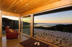 Little Greenie - A small coastal home in Golden Bay, New Zealand
