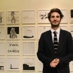 #NicolasHugo au top ! #Galerie #ART