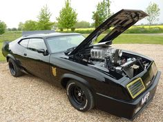 Ford Falcon Mad max - Bing Images