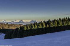 peisaj_iarna_semenic Qr Code Generator, Mountains, Travel, Trips, Traveling, Tourism, Bergen, Outdoor Travel, Vacations