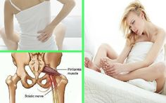 Piriformis syndrome is a type of painful neuromuscular disorder that affects the hips, butt and thighs. It's caused from spasms in the small piriformis muscle compressing against the sciatic nerve, a thick nerve that runs down the length of the legs.