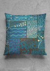 Blue Stars: What a beautiful product! Accent Pillows, Throw Pillows, Van, Stars, Blue, Beautiful, Design, Toss Pillows, Decorative Pillows