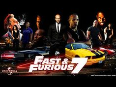 Fast and Furious 7 full movie on Youtube