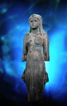 heracleion artifacts | ... ://www.franckgoddio.org/projects/sunken-civilizations/heracleion.html