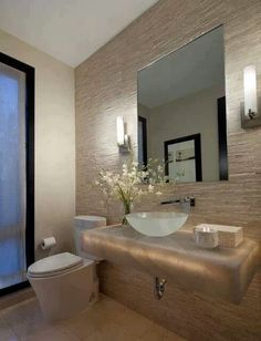 #Elegant #Bathroom