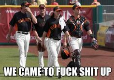 Ya gotta forgive the language in this perfectly-fitting caption... it is a just & priceless summation of post-season 2012!!!