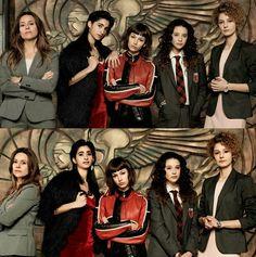 Essas mulheres ❤️