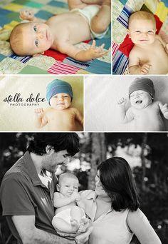 Stella Dolce Photography Blog: Baby Dawson | Nashville Baby Photographer