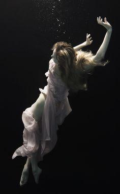 Underwater Photography by Nadia Moro