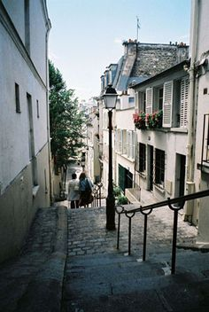 montmartre | Flickr - Photo Sharing!