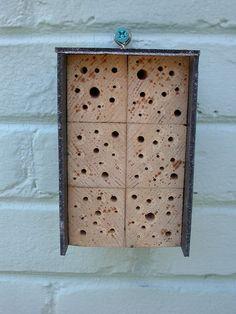 Bee House.