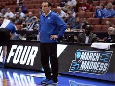 Report: Duke bans NBA teams from watching practices