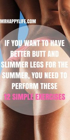 You need to perform these exercises on a daily basis and it doesn't take more than 15 minutes. The best thing is that these exercises can be performed in in the comfort of your home. If you indeed complete these easy exercises in the right way, your body