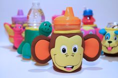 Meet Boob!!  He is part of ZooMoos.  Insulated cup holders for kids, keeps drinks cold & individualized!   Visit us at ZooMoos.com & get yours in time for the holidays!!