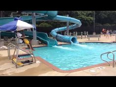 Martin Luther King Jr Outdoor Pool Montgomery County