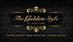 TheGoldenStyle Image Consultant