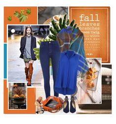 """""""Fall Set"""" by sharoncrotty ❤ liked on Polyvore featuring Vivienne Westwood, River Island, Christian Louboutin and Armani Privé"""