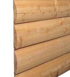 faux log cabin interior walls log siding rustic log railings