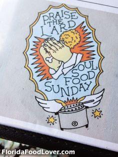 Ella's Soul Food Sundays | Florida Food Lover