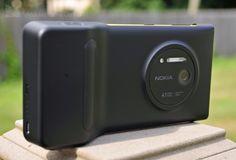 Nokia Lumia 1020: Photo samples