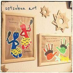 Diy And Crafts, Crafts For Kids, Arts And Crafts, Painting For Kids, Art For Kids, Large Wooden Box, Fingerprint Cards, Footprint Art, Handprint Art