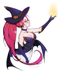 - League of Legends Lol League Of Legends, League Of Legends Characters, Female Characters, Character Inspiration, Character Art, Digital Art Girl, Character Illustration, Aesthetic Anime, Cute Art