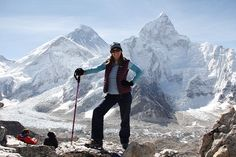Trekking packing list for females - Good to have in writing, I packed most of these things too for Kilimajaro in 2011