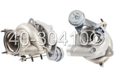 buyautoparts.com carries OEM BorgWarner Turbo Chargers. Buyautoparts part number 40-30410ON, crosses with BorgWarner part number 53249887005