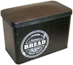 Brödburk