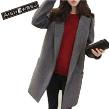 Buy one here---> https://tshirtandjeans.store/products/aishgwbsj-women-slim-long-woolen-coat-autumn-winter-jacket-female-single-breasted-outerwear-fashion-black-gray-zp335/|    Cutting edge arriving AISHGWBSJ Women Slim Long Woolen Coat autumn Winter Jacket  Female Single Breasted Outerwear Fashion Black Gray ZP335 now at a discounted price $US $49.98 with free shipping  you can easily find this kind of product not to mention even more at the online shop      Have it today the following…