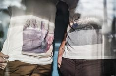 Shooting FW13 #LaFactory41  Tee-shirt: #BWGH Chino: #Carhartt