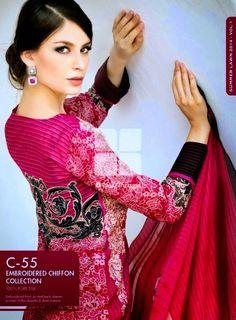 Gul-Ahmed-Top-ten-Eid-dresses-2014-Eid-wear-dresses-2014-by-Gul-Ahmed-funfashion1.com+10.jpg (600×815)