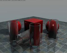 Blender) 3D modeling on Pinterest | Blenders, Uv Mapping and Blender ...