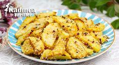 Susamlı Çıtır Patates Tarifi nasıl yapılır? Susamlı Çıtır Patates Tarifi'nin malzemeleri, resimli anlatımı ve yapılışı için tıklayın. Yazar: AyseTuzak